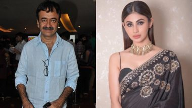 Mouni Roy Reacts to Sexual Harassment Allegations on Rajkumar Hirani