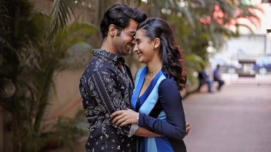 After Vicky Kaushal, 'Humans of Bombay' Captures Rajkummar Rao and Patralekhaa's Fairy-Tale Like Love story!