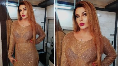 Rakhi Sawant REACTS to Hardik Pandya's Koffee With Karan Statements; And Like Always We Can't Stop Laughing