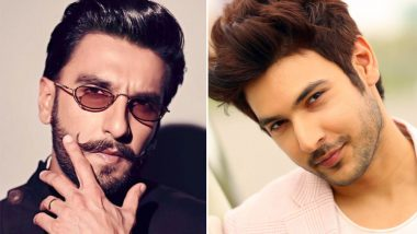 Ranveer Singh's Gully Boy Rap Inspires Shivin Narang To Make A Video Of His Own!