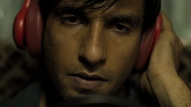 Gully Boy Teaser: Ranveer Singh Will Rap His Way Into Your Heart Straight from the Streets of Mumbai - Watch Video