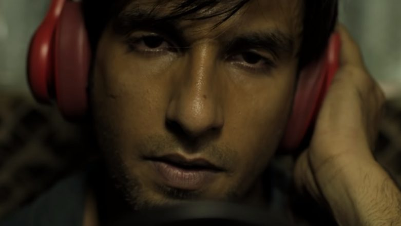 'Apna Time Aayega' is The New Anthem of Twitterati as Ranveer Singh Successfully Raps His Way Into Their Hearts!