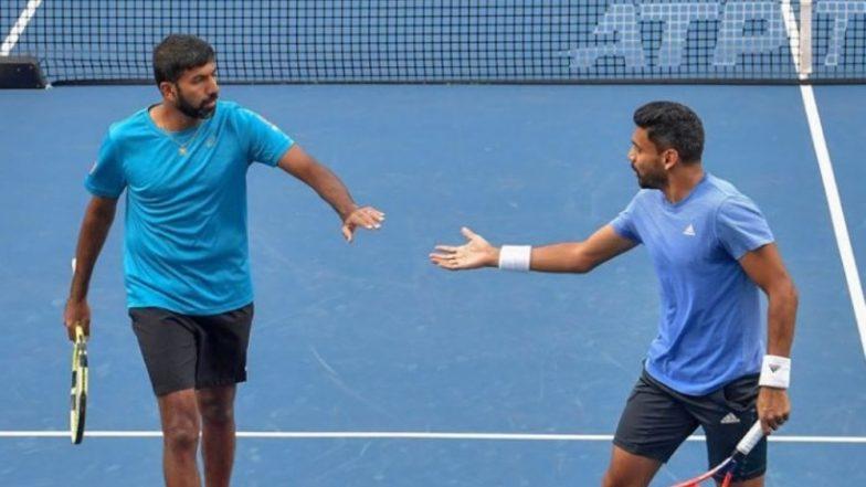 Rohan Bopanna Serves Big in Tata Open Title Win with Divij Sharan