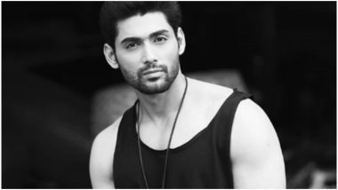 Ruslaan Mumtaz to Make a Comeback on the Small Screen After 3 Years