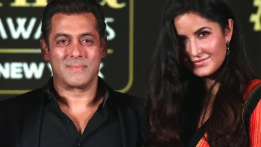 Salman Khan Did NOT Want Katrina Kaif to Work With Aamir Khan and Shah Rukh Khan in Thugs of Hindostan and Zero – Details Inside