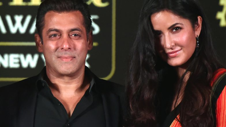 Katrina Kaif, Salman Khan, Shah Rukh Khan to be Roped in by Govt For Urdu Promotion: Report