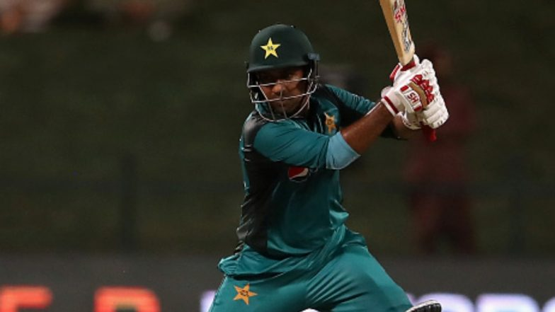 Sarfraz Ahmed Takes a Jibe at Critics Via a Video Post Being Handed a 4 Match Suspension for Racist Remarks