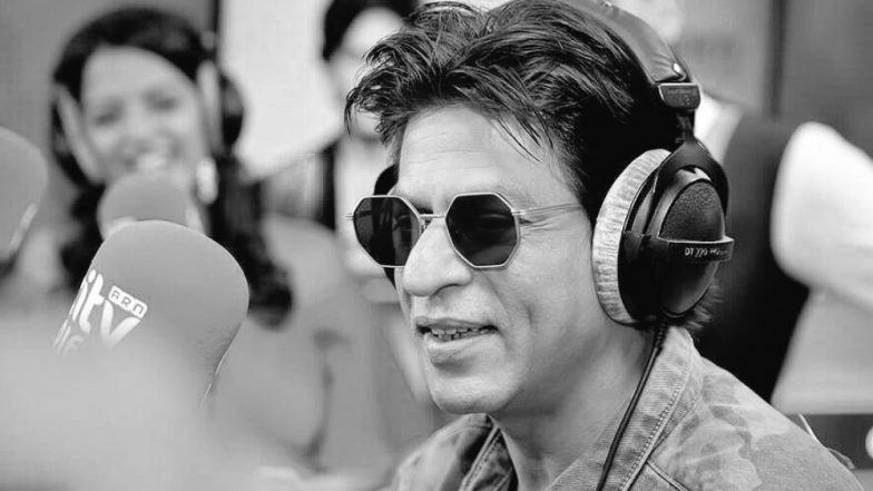 Shah Rukh Khan: I Am Not a Perfect Actor