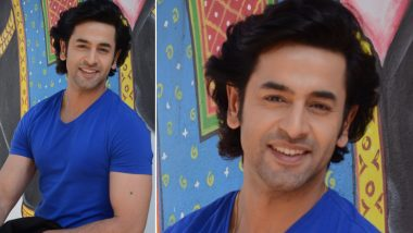 Shashank Vyas: 'I Gave More Than 100 Auditions But Never Gave Up Hope'