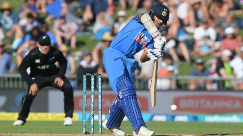 Shikhar Dhawan Becomes Second Fastest Indian to Score 5000 ODI Runs, Virat Kohli Still at Number One