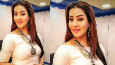 Shilpa Shinde Reveals The Real Reason On Why She Decided To Quit Twitter