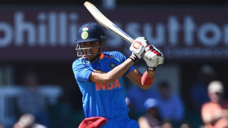 Vijay Shankar to Replace Hardik Pandya in Australia, Shubman Gill Included for New Zealand Tour