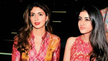 Koffee With Karan 6: Shweta Bachchan Nanda Reveals Why She Does Not Want Daughter Navya Naveli Nanda To Enter The Industry!