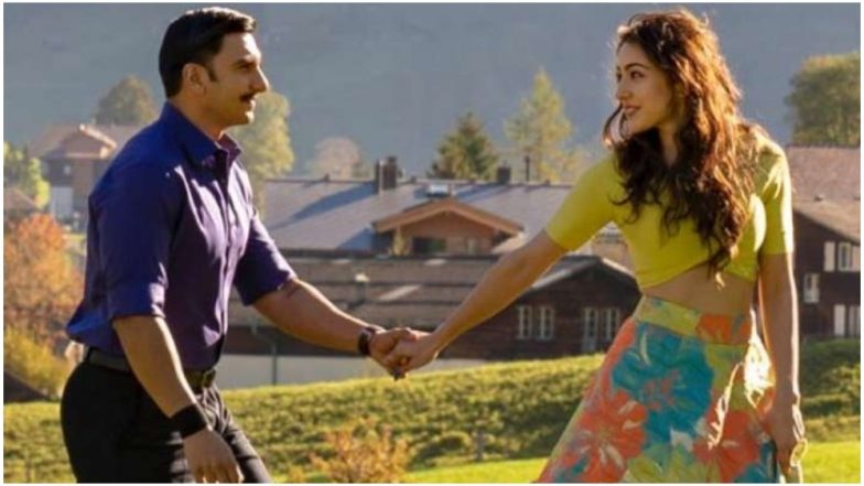 Simmba Box Office Collection Day 6: Ranveer Singh – Sara Ali Khan's Film Collects Rs 14.49 Crore on Wednesday
