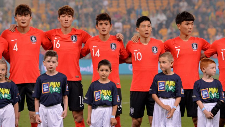 South Korea vs Philippines, AFC Asian Cup 2019 Live Streaming Online: How to Get Asia Cup Match Live Telecast on TV & Free Football Score Updates in Indian Time?