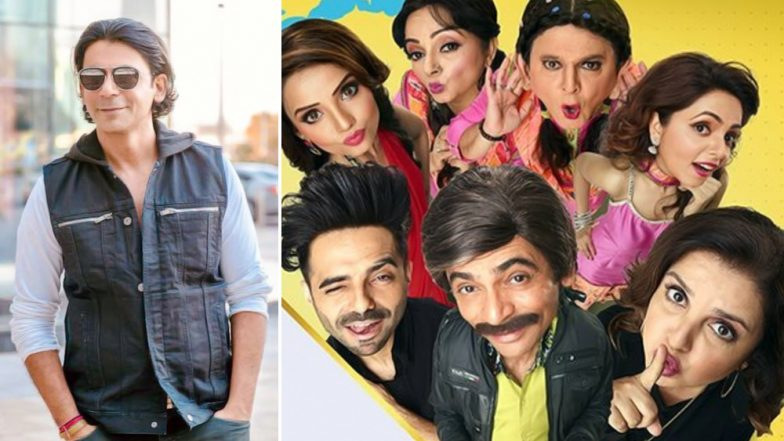 Kanpur Wale Khuranas Going Off Air! Sunil Grover Says, 'We Achieved The Unachievable With The Show!'