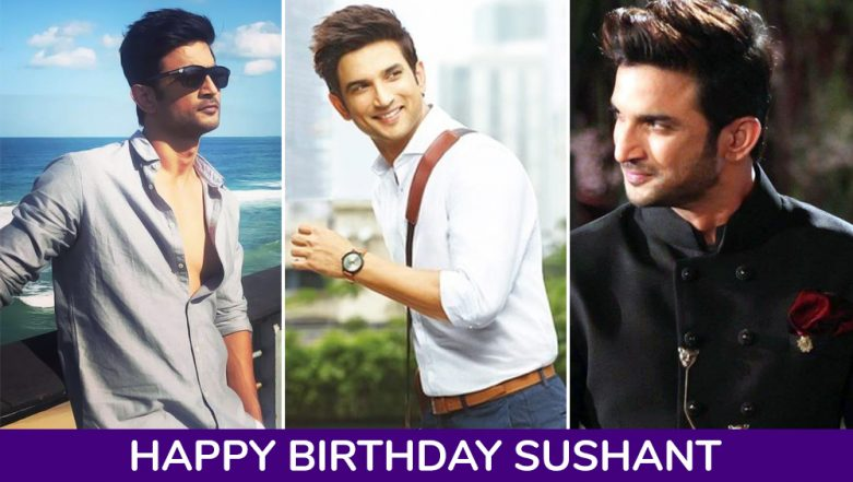 Sushant Singh Rajput Birthday: Here Are 5 Roles That The Seasoned Actor Can Ace On TV!