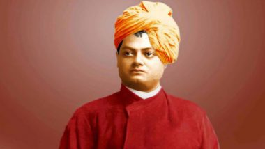 Swami Vivekananda's Iconic 1893 Speech in Chicago: Watch Full Video & Audio of the Historic Address at the US Parliament of World's Religions