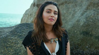 "Swara Bhasker Is Trending On Twitter Making The Actress Quip, ""What Did I Do Now?"