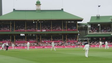 Will it Rain Tomorrow at SCG? Check Weather Forecast of Sydney for January 7 – Final Day of IND vs AUS 2019 4th Test