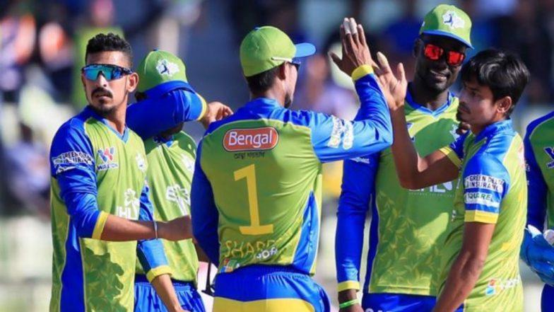 BPL 2019 Live Streaming, SS vs KT: Get Live Cricket Score, Watch Free Telecast of Sylhet Sixers vs Khulna Titans on Gazi TV & Online