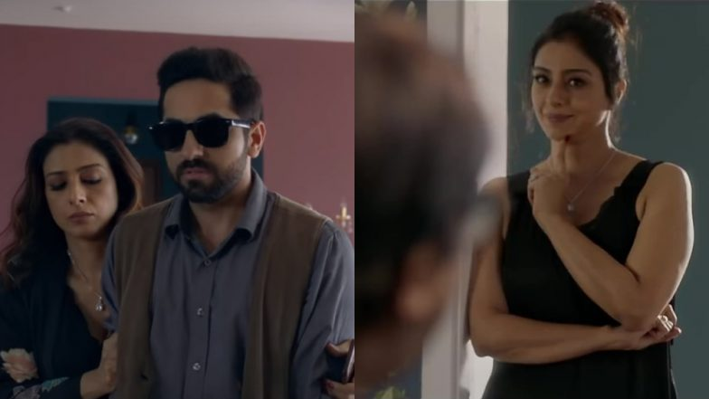 Andhadhun China Box Office Collection: Ayushmann Khurrana and Tabu Starrer Enters the Coveted Rs 100 Crore Club