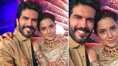Bepannaah's Taher Shabbir Opens Up About How Kangana Ranaut Roped Him For Manikarnika!