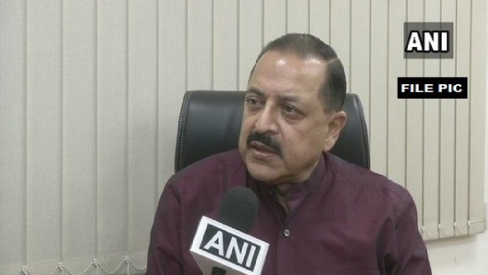 You're Not Indian if You don't Consider PM Narendra Modi 'Father of India', Says Jitendra Singh