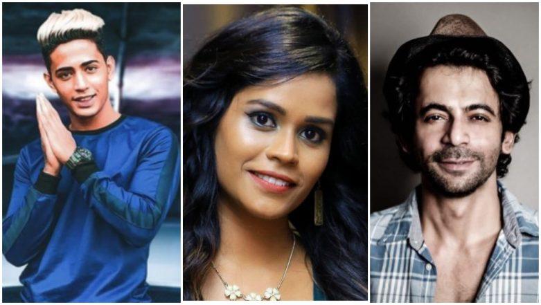 Danish Zehen, Manjiri Pupala, Sunil Grover – Take a Look at the TV Newsmakers of the Week