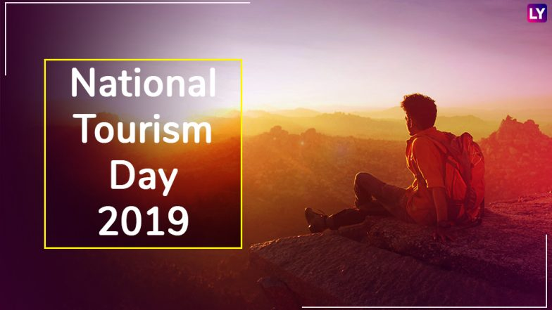 National Tourism Day 2019: Best Travel Quotes & Messages for All the Travelers to India