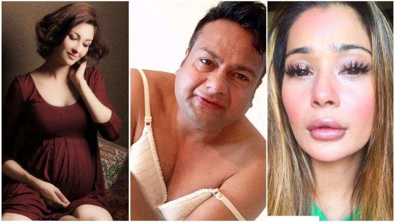 Deepak Kalal, Saumya Tandon, Sara Khan – Take a Look at the TV Newsmakers of the Week