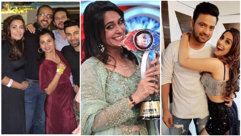 Dipika Kakar, Srishty Rode, Navina Bole – Take a Look at the TV Newsmakers of the Week