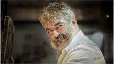 AK60: Pics From the Sets of Thala Ajith's Next Goes Viral