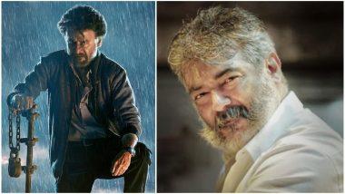 Viswasam vs Petta: Thala Ajith's Film Is Ruling the Tamil Cinema While Rajinikanth Starrer Shines Overseas