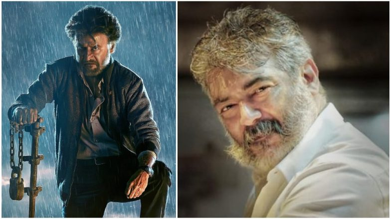 Viswasam vs Petta: Thala Ajith's Film Is Ruling the Tamil Cinema While Rajinikanth Starrer Shines Overseas