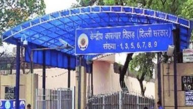 Cell Phones Inside Tihar Jail: DG Sandeep Goel Claims to Break Nexus