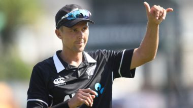 IPL 2020: Trent Boult to Play For Mumbai Indians in Indian Premier League 2020; Ankit Rajpoot traded to Rajasthan Royals