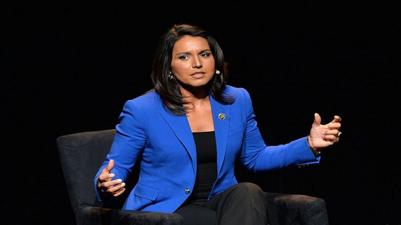 US Hindu Lawmaker Tulsi Gabbard Confirms 2020 Presidential Run: Facts to Know About Her