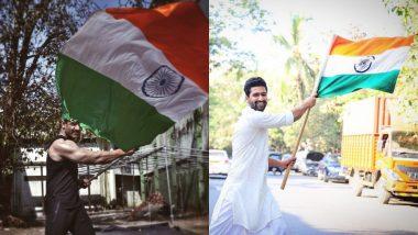 Happy Republic Day 2019: Salman Khan, Katrina Kaif, Vicky Kaushal, John Abraham Wish Fans – View Pics
