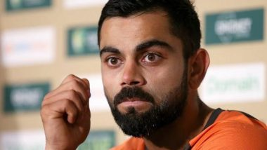 Virat Kohli, Team India Captain, Won't Be Able to Vote in Lok Sabha Elections 2019; Here's Why