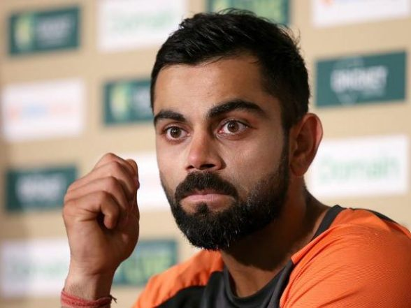 Virat Kohli Motivated to Win Against 40,000 People at SCG as Team India Sets out to Script History (Watch Video)