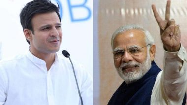 Vivek Oberoi is Playing PM Narendra Modi in his Biopic! It's Confirmed!