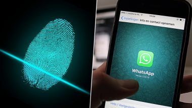 WhatsApp Fingerprint Authentication: Know How You Will be Able to Secure Your Chats Soon