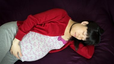 Sleeping for Long Hours During Pregnancy Linked to Stillbirths
