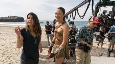 Gal Gadot's 'Wonder Woman 3' Will Be a Set in the Present, Says Director Patty Jenkins