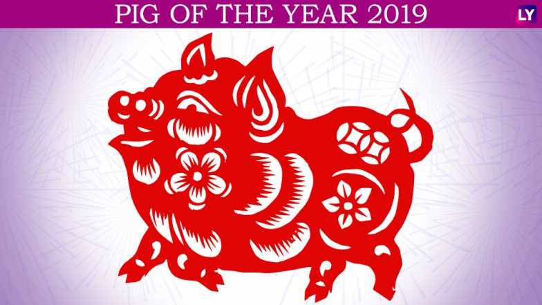 Chinese New Year 2019: What Does It Mean to Be Born in the Year of the Pig?
