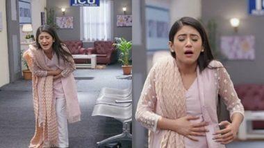 Yeh Rishta Kya Kehlata Hai January 22, 2019 Written Update Full Episode: Will the Shock of Kirti's Tragedy Cost Naira Her Unborn Child?
