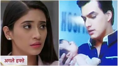 Yeh Rishta Kya Kehlata Hai January 18, 2019 Written Update Full Episode: Kartik and Family Decide to Hide News of Kirti's Accident from Naira, Will She Find the Truth?