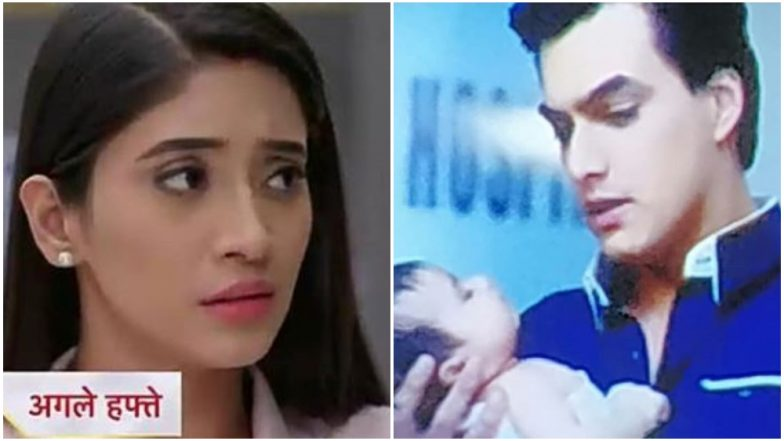 Yeh Rishta Kya Kehlata Hai February 5, 2019 Written Update Full Episode: Kirti Comes Out of Coma, Claims Naira and Kartik's Baby is Hers