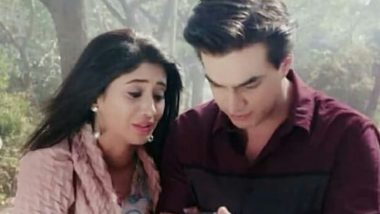 Yeh Rishta Kya Kehlata Hai January 23, 2019 Written Update Full Episode: Naira And Kirti Both Go Into Labour, Will The Family Finally See Joy Or More Tragedy?
